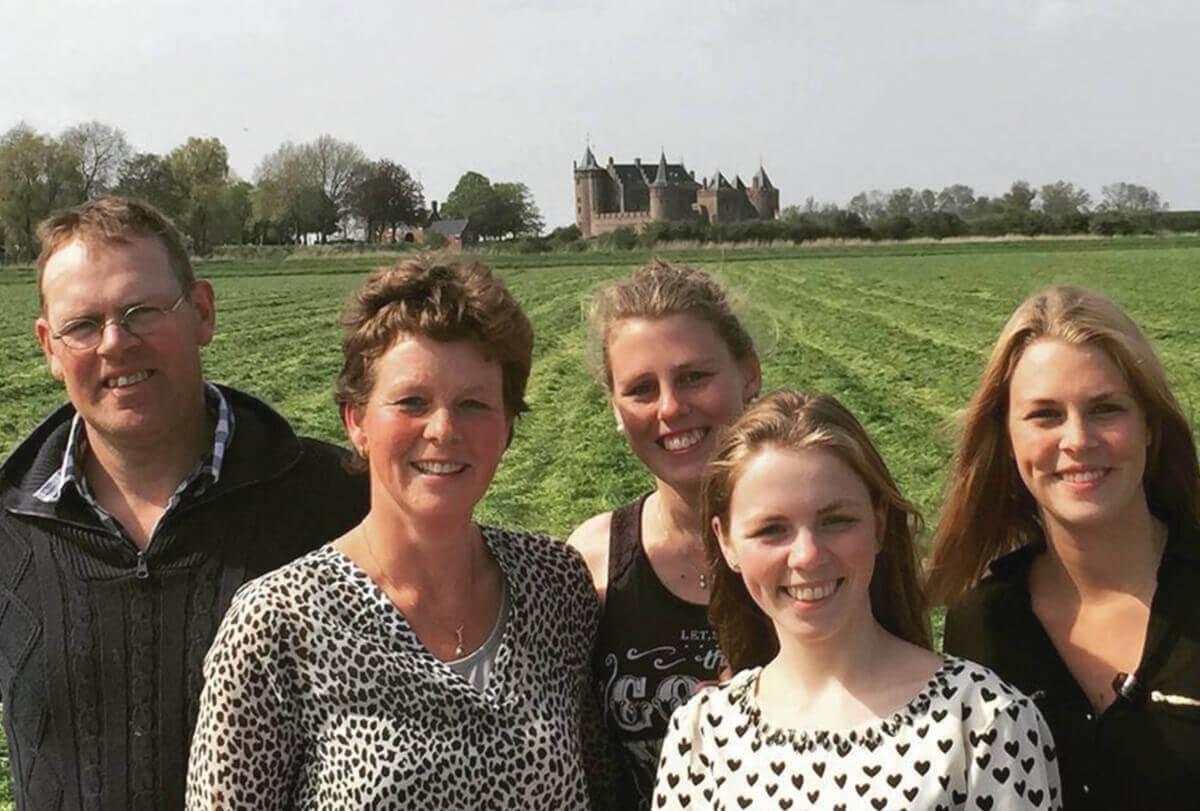 koeienkade-familie-meester