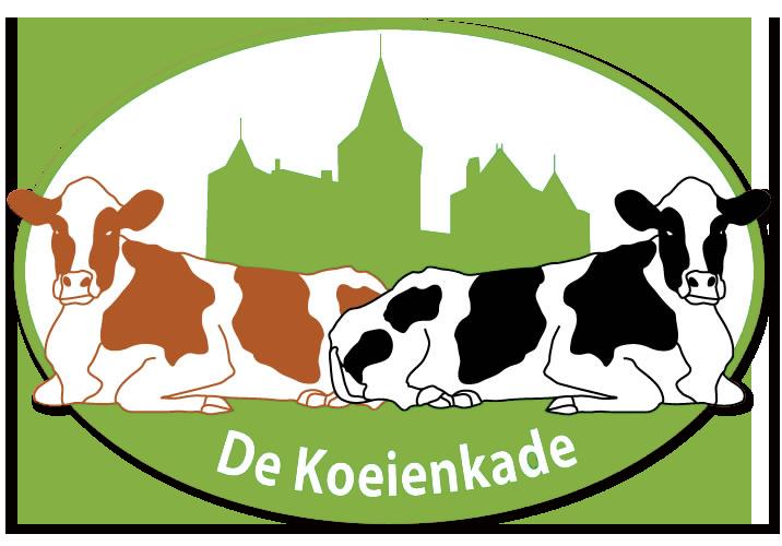 Koeienkade logo
